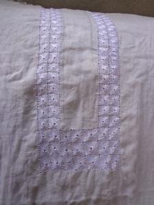Embroidered handmade dresses g11