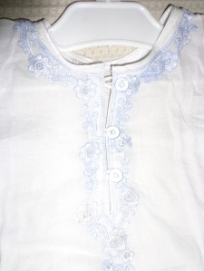 Embroidered handmade dressess a3