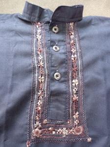 Embroidered handmade dressess e1