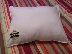 Dacron to highlight fiberfill for comforters