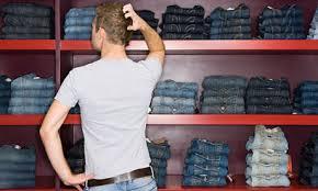 WSL tracks male shoppers