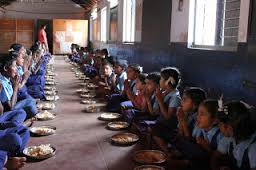 Surya employees run 'Miles for Meals' to feed children in rural India