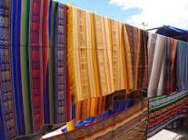 Ten Things I Learned at Textiles Market